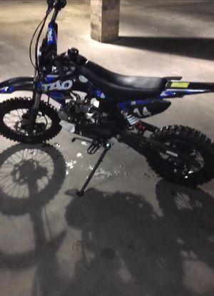 110cc Dirt bike for Sale in Arlington, TX