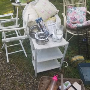 Free stuff..one day only Labor Day for Sale in Fairfield, CT