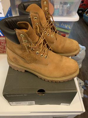 Timberland boots for Sale in Damascus, MD