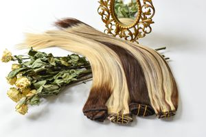 Clip in hair extensions for Sale in Portland, OR