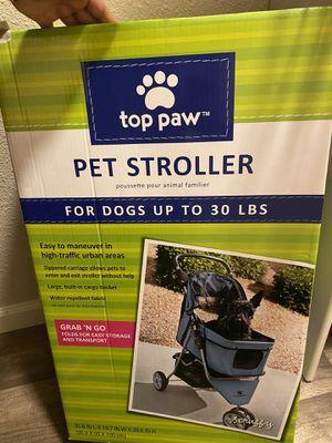 Pet Supplies ( puppy stroller ) for Sale in Sanger, CA