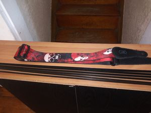 Levy's Guitar Strap for Sale in Fond du Lac, WI