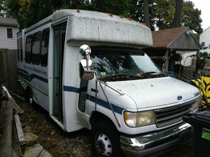 1996 Ford E 350 Bus for Sale in Randolph, MA