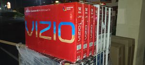 "50"" Vizio M Series Quantum 4k UHD Smart HDR LED Tv for Sale in Escondido, CA"