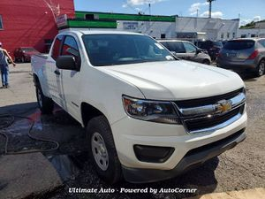 2015 Chevrolet Colorado for Sale in Temple Hills, MD