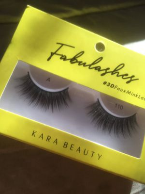 NEW Eyelashes for Sale in Chula Vista, CA