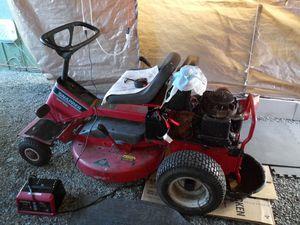 Snapper lawnmower tractor for Sale in Mountlake Terrace, WA