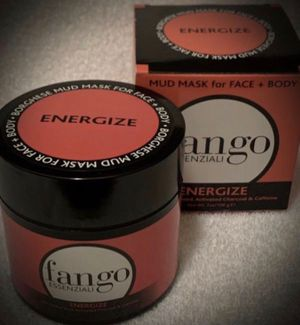 BORGHESE FANGO ENERGIZE Mud Mask for Face and Body - 7 oz Full Luxury Size NIB NEW IN THE BOX for Sale in San Diego, CA
