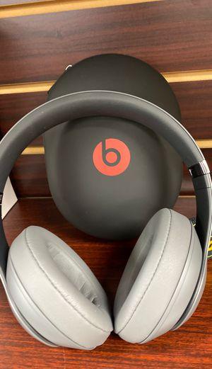 Beats headphones for Sale in Missouri City, TX