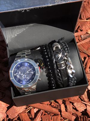 American Exchange Men's Watch (PICK UP ONLY) for Sale in Los Angeles, CA
