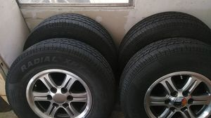 LT245/75R16 Tires for Sale in Lake Worth, FL