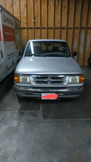 1997 ford ranger automatic transmission for Sale in Long Beach, CA