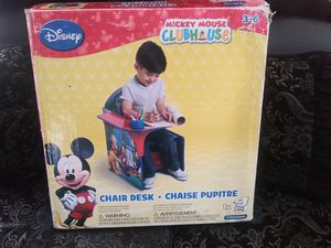 Kids chair desk for Sale in Los Angeles, CA