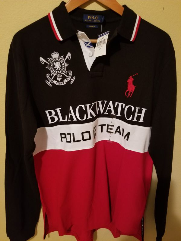 POLO RALPH LAUREN, MENS SIZE L