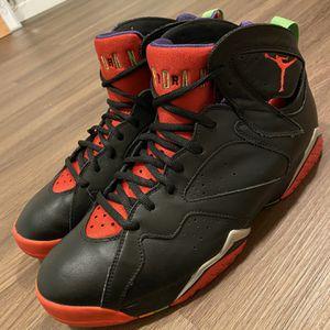 Jordan 7 Retro (Marvin the Martian) for Sale in Vancouver, WA