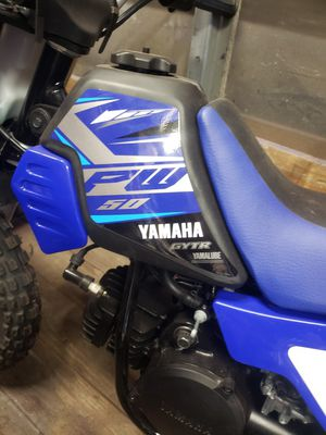 Yamaha PW 50 for Sale in Denver, CO
