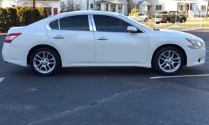 White$15OO 2010 Nissan Maxima 3.5 S for Sale in Riverside, CA