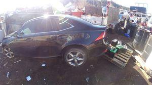 2015 Lexus IS 350 for Sale in Heber-Overgaard, AZ