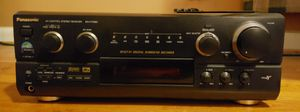 Panasonic AV Control Stereo Receiver SA-HT280 for Sale in Springfield, TN