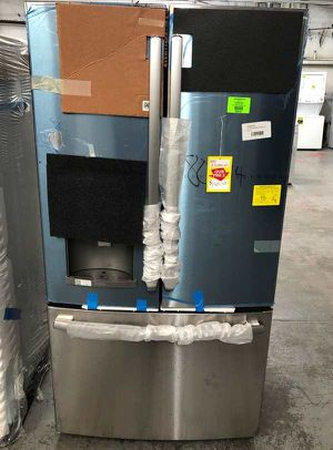 GE Refrigerator 7PLP for Sale in Canutillo, TX