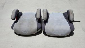 2 booster seats for Sale in Chula Vista, CA