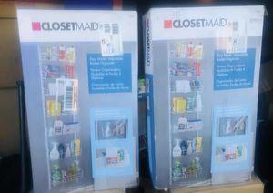 2 Closet Maid Door Organizers for Sale in Henderson, NV
