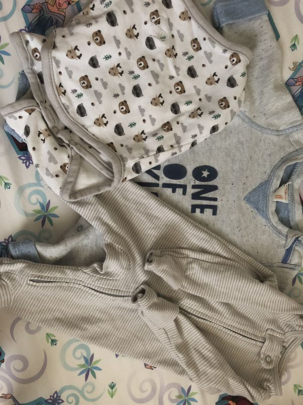 Newborn clothes free