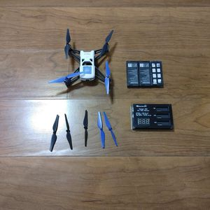 Epic Tello Drone With Motor Radiator for Sale in San Diego, CA
