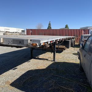 Western Trailer Combo for Sale in Ontario, CA