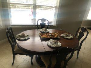 Kitchen table for Sale in Miramar, FL