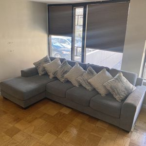 Sectional Couch Sofa for Sale in Secaucus, NJ
