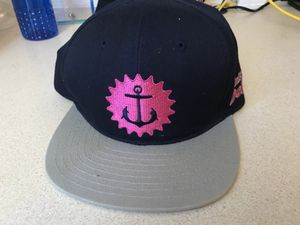 Pink Dolphin SnapBack Hat for Sale in Sacramento, CA