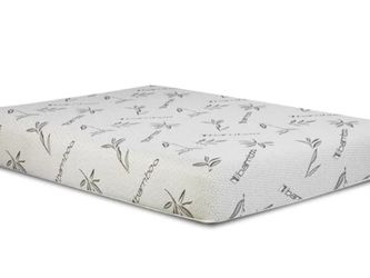 New Queen Gel Memory Foam Mattress for Sale in Portland,  OR