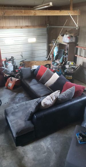 Sectional for Sale in Clanton, AL