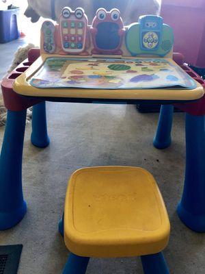 Vetch kids desk for Sale in Chandler, AZ