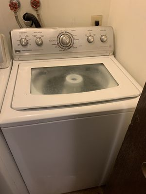 Washer and dryer for sale for Sale in Danbury, CT