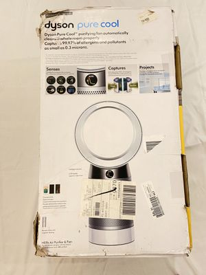Dyson Pure Cool Air Purifying Fan NEW for Sale in Houston, TX