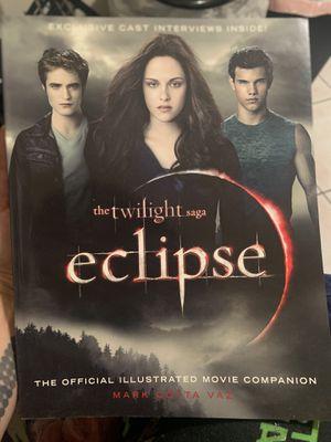 Twilight Book for Sale in La Puente, CA