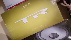 New JL Audio TR650-CXI Speakers set for Sale in Thompson's Station, TN