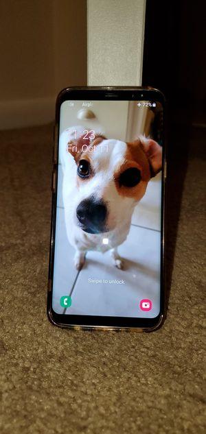 Samsung Galaxy S8 64gb Unlocked for Sale in Orlando, FL