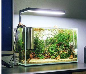 ONF Flat Nano Aquarium Light Plant Light (Silver) NEW for Sale in Plano, TX