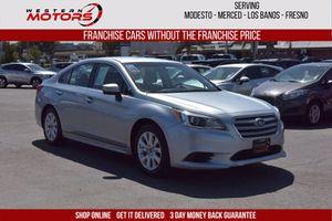 2017 Subaru Legacy for Sale in Los Banos, CA