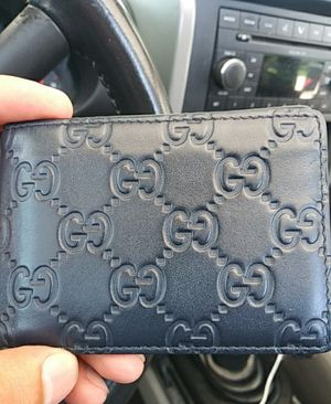 Gucci wallet for Sale in St. Petersburg, FL