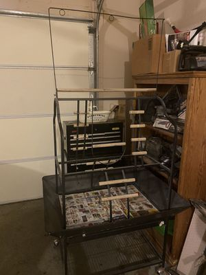 Parrot play stand for Sale in Surprise, AZ