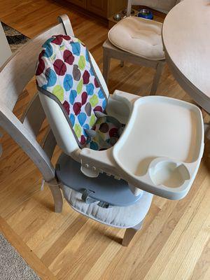 Space-saver high chair for Sale in Auburn, WA