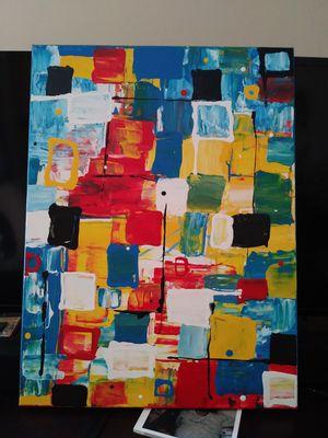 Abstract art for Sale in Marietta, GA