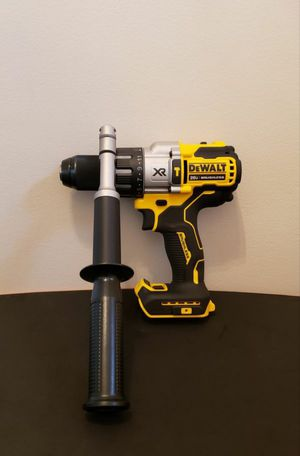 Brand New Hammer Drill Dewalt 3 Speed ONLY TOOL NO CHARGER OR BATTERIES FIRM PRICE for Sale in Woodbridge, VA
