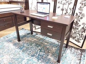 Computer Desk, Espresso for Sale in Santa Ana, CA