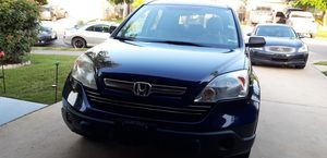 2009 honda CRV for Sale in Pflugerville, TX