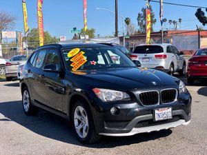 2015 BMW X1 for Sale in Byron, CA